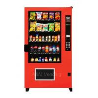 """Buy cheap Combo Vending Machines AMS 39"""" High Security Outside Combo Machine product"""