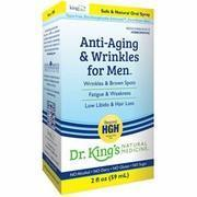 Buy cheap Anti-Aging & Wrinkles for Men, 2 oz, King Bio Homeopathic (KingBio) from wholesalers