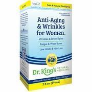 Buy cheap Anti-Aging & Wrinkles for Women, 2 oz, King Bio Homeopathic (KingBio) from wholesalers
