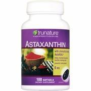 Buy cheap TruNature Astaxanthin 6 mg, 100 Softgels from wholesalers