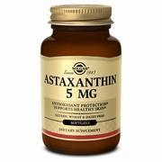 Buy cheap Astaxanthin 5 mg, 30 Softgels, Solgar from wholesalers