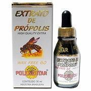 Buy cheap Brazil Premium Bee Propolis Extract Wax Free 60, 30 ml, Polenectar from wholesalers