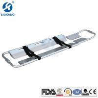 Emergency Aluminum Alloy Ambulance Scoop Stretcher with Cheap Price for Sale