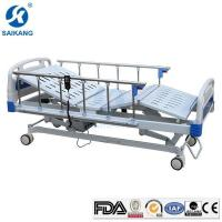 Buy cheap 3 Function Electric Medical Adjustable Bed for Patient Use from wholesalers