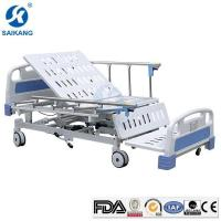 Buy cheap Adjustable 5 Function Electric Hospital Medical Bed from wholesalers