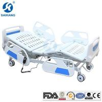 Buy cheap Cheap Electric Hospital Patient Chair Beds with 5 Functions for Sale from wholesalers