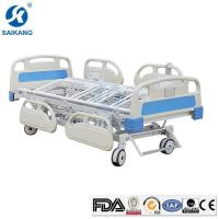 Buy cheap Different Types 5 Functions Multi-function Hospital Electric Patient ICU Bed from wholesalers