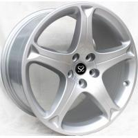 Buy cheap Hyper Silver Forged Magnesium Wheel product