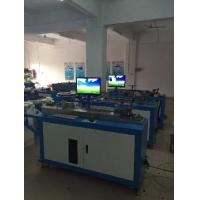 Buy cheap HS-380B automatic blade bending machine from wholesalers