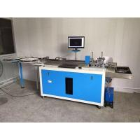 Buy cheap HS-380A Automatic blade bending machine from wholesalers
