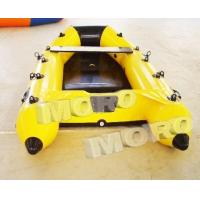Buy cheap Inflatable Raft Boat for Pool Lake River from wholesalers