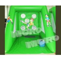 Buy cheap Inflatable Penalty/Shooting Out Game from wholesalers