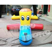 Buy cheap Dog Floating Inflatable Water Sport Toy from wholesalers