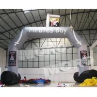Buy cheap Pirate Inflatable Arch Archway Entrance from wholesalers