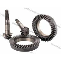 Buy cheap Hybrid Bevel Gear from wholesalers