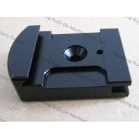 Buy cheap Black Anodized CNC Part from wholesalers