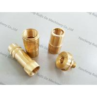 Buy cheap CNC Machined Part from wholesalers