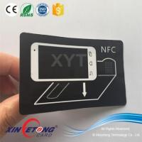 Buy cheap NFC Tag Ideas 13.56MHZ Ultralight 64bytes 3D Google Cardboard NFC Sticker Tag from wholesalers