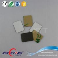 Buy cheap NFC Tag Ideas 15x30mm MF 1K S50 Blank NFC sticker On Metal Surface printable blank sticker from wholesalers