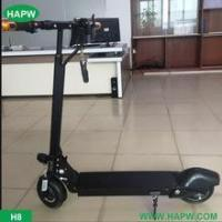 Buy cheap Fit for foreign big guy Portable scooter from China factory 2017 from wholesalers