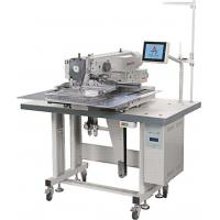Buy cheap Intelligent Industrial Sewing Mahchine/ Computerized Knitting Machine product