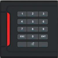 Buy cheap Access Control System IC or ID Card Reader with Keypad for Door Access Control (JS-302A-26/34) product