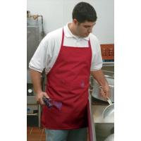 Buy cheap Water Proof Bib Apron from wholesalers
