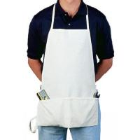 Buy cheap Bib Nail Apron from wholesalers