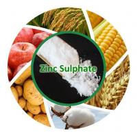 Buy cheap Chemicals Agri Grade Fertilizer Granular Price Zinc Sulfate from wholesalers