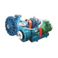 Centrifugal pump UHB-UF/UP full-plastic corrosion and wear resistant pump