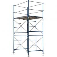 China Scaffold Steel Rolling Tower Galvanized on sale
