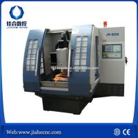 Buy cheap Coin Making Metal Coin Engraving Machine Mini 3D CNC Router for Sale from wholesalers