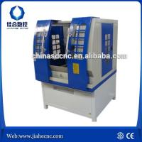 Buy cheap Metal Moulding Machine China Suppliers 3D CNC Router Machine Price from wholesalers