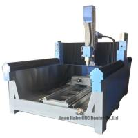 Buy cheap Popular Monuments,tombstone, 3D CNC Stone Sculpture Engraving Machine from wholesalers