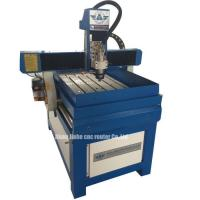 6090 Small Stone Carving CNC Machine for 2D Letter