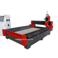Quality Stable Working Stone Router Machine for 3D Carving for sale