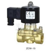 China ZCM Zero Differential Pressure Coal Gas Valve on sale