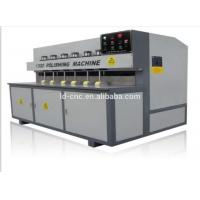 Quality Manufactory Directly Sales Acrylic Edge Diamond Polishing Machine for sale