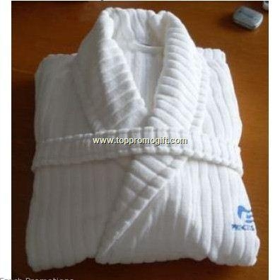 Buy Custom Embroidered Bathrobes at wholesale prices