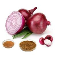 Buy cheap Manufacturer Supply High Quality 60-100 mesh Organic Certified Organic Onion Powder from wholesalers