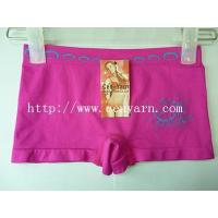 Quality seamless lady underwear for sale