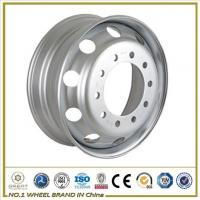 Quality China Good Quality Truck Steel Wheel (22.5X11.75-TS16949) for sale