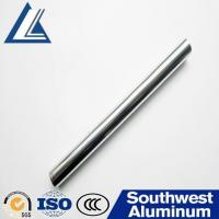 Buy cheap OEM Service OD31*309.5mm Motorcycle Front Shock Absorber Fork Aluminum Black Anodized Tube product