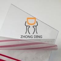 Quality Soundproof Polycarbonate Sheet for sale