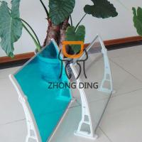 Quality Polycarbonate Awning Sheet for sale