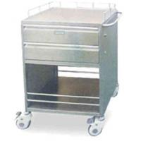 Buy cheap China Hospital Furniture Medical Medicine Trolley from wholesalers