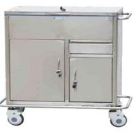 Buy cheap Hospital Emergency Trolleys Equipment Manufacturers from wholesalers