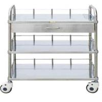 Quality Stainless Steel Medical Stretcher Trolley China Suppliers for sale