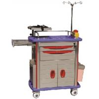 Quality Medical Stainless Steel Instrument Carts Manufacturers for sale