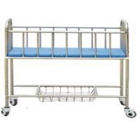 Quality Medical Baby Cart Hospital Baby Trolley Buy for sale